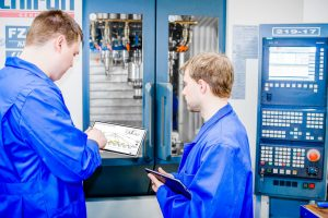 Seminar Industrie 4.0 Shopfloor Management und Digitalisierung